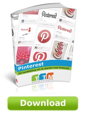 De handleiding om te starten met Pinterest