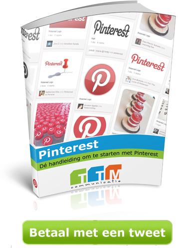 Download deze Pinterest handleiding
