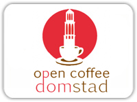 Open Coffee Domstad